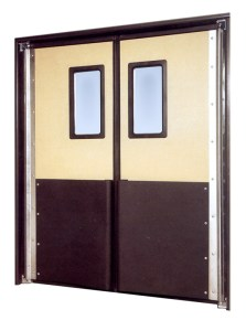 SERIES 4700 INDUSTRIAL TRAFFIC DOOR