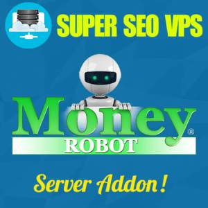 Money Robot Server Addon