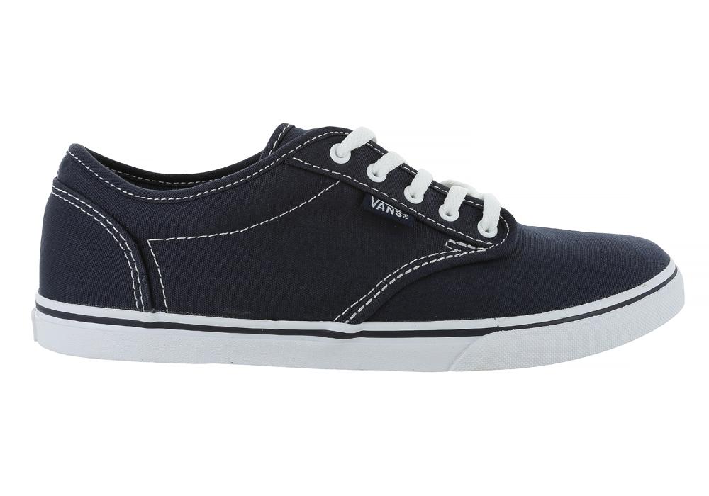Shoes Low Girls Vans Top Open