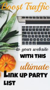 ultimate linkup-party