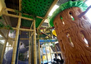 Inside playground 2