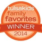 Tulsa Kids 2014