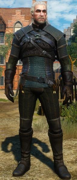 Equipement de lcole de la Vipre  Soluce The Witcher 3  Wild Hunt  SuperSoluce