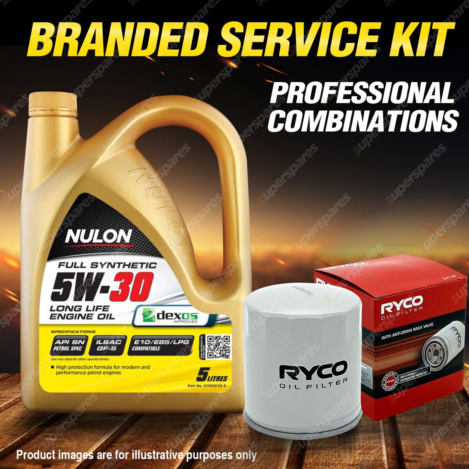 hight resolution of ryco oil filter 5l syn5w30 engine oil service for subaru impreza wrx liberty wrx