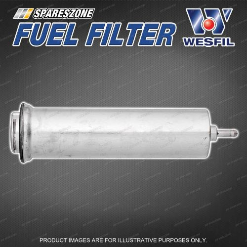 small resolution of details about wesfil fuel filter for bmw x3 e83 x5 e70 f15 x6 e71 f16 mini cooper d r56 r60