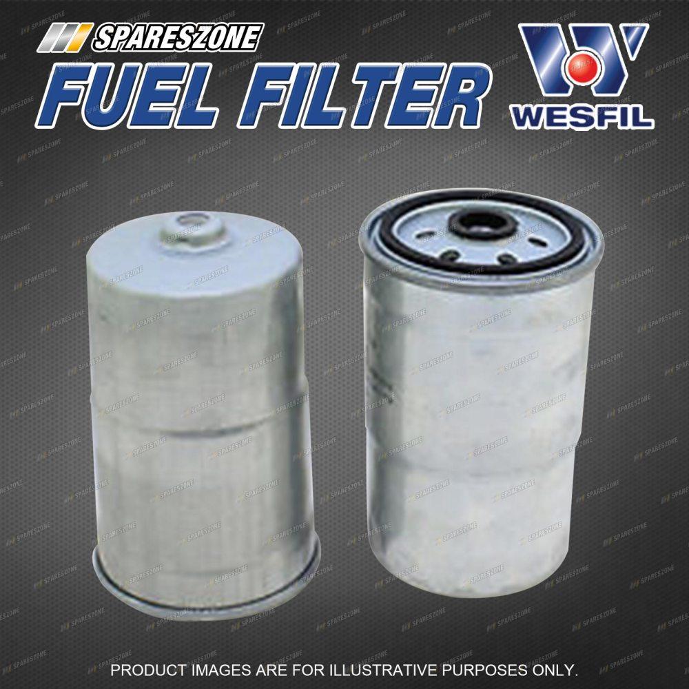 medium resolution of details about wesfil fuel filter for hyundai santa fe dm kia sorento xm bl 2 2 2 5 refer z615