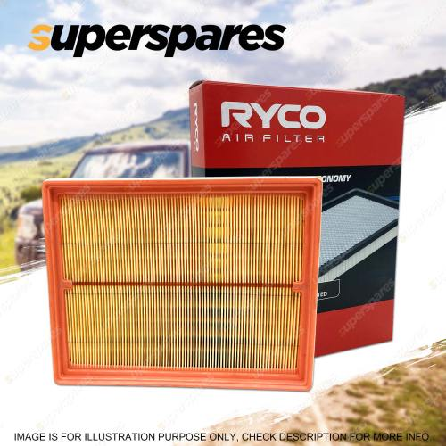 small resolution of ryco air filter for mercedes benz e300d e300dt e320 e420 e430 e55 w210 w124