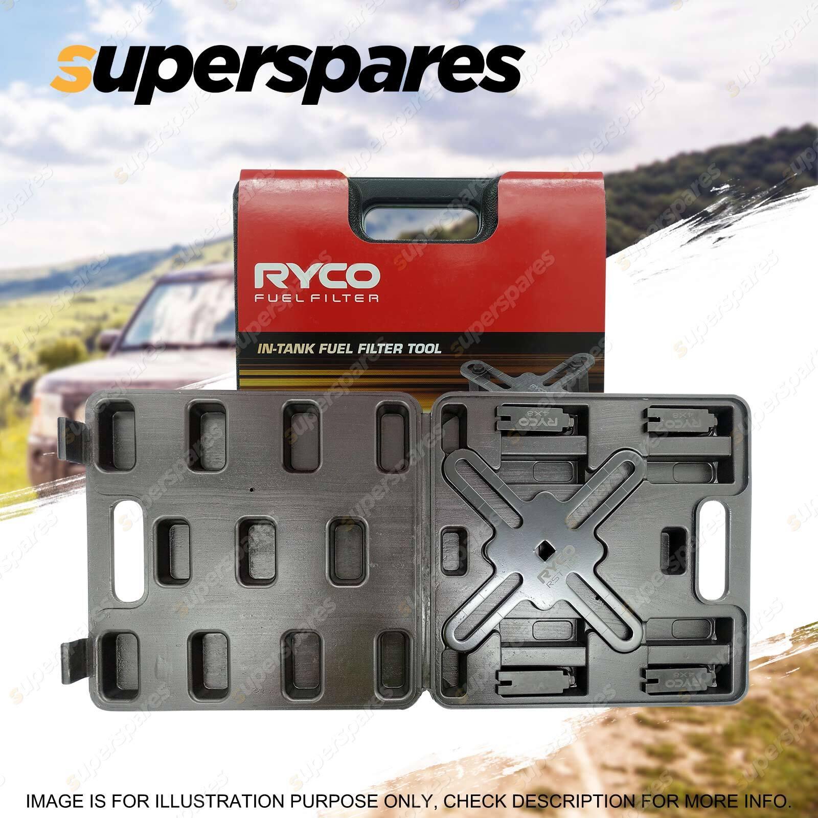 hight resolution of ryco intank fuel filter removal tool rst100 for toyota camry corolla rav4 tarago