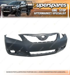 image of 1998 toyota camry front bumper assembly 1997 1998 1999 ford taurus bumper diagram front [ 1600 x 1600 Pixel ]