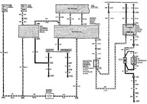 1990 Lincoln Mark Vii Wiring Diagram  Wiring Diagram