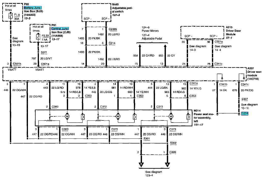 index of /lincoln/pictures10 - 2006 lincoln town car wiring diagram seat