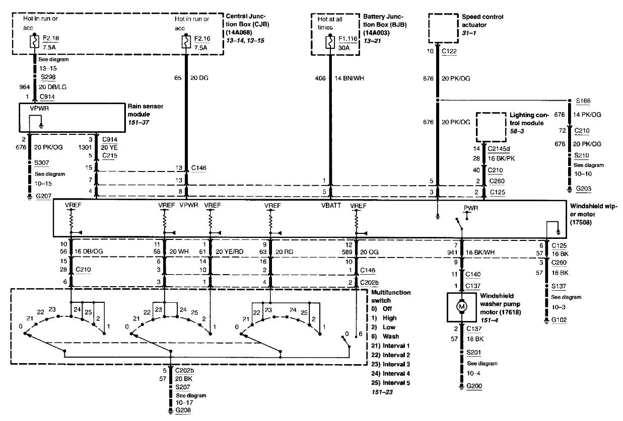 1997 lincoln town car wiring diagram solar panel inverter for 94 library