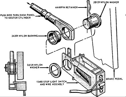 Ford 400 Firing Order Diagram