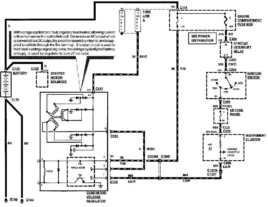 2005 Ford Freestyle Engine Diagram Engine Diagram