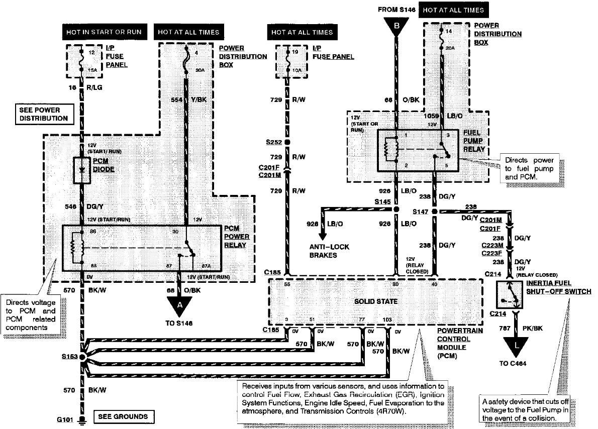 lincoln town car parts diagram 1969 vw beetle ignition switch wiring starter relay lincolns online message forum