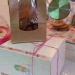 Encargo de galletas para Orense