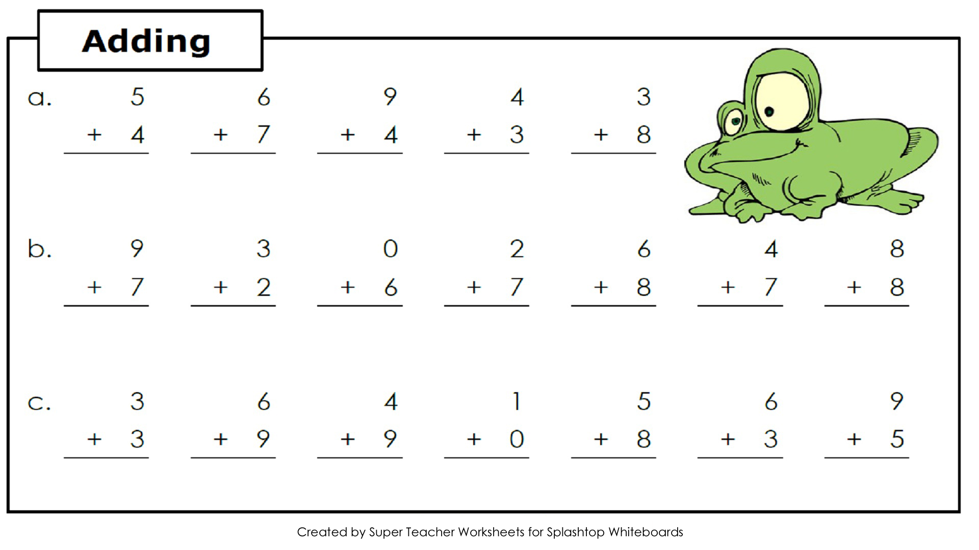 57 Free Tutorial Easy Multiplication For Grade 2 Doc