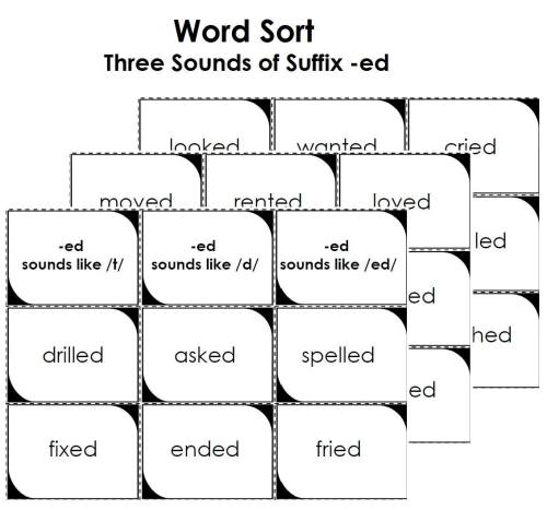 small resolution of Prefix and Suffix Worksheets