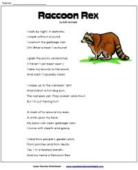 Reading Comprehension Worksheets for 3rd Grade - Reading ...