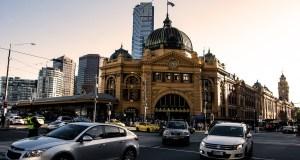 Team Building Melbourne