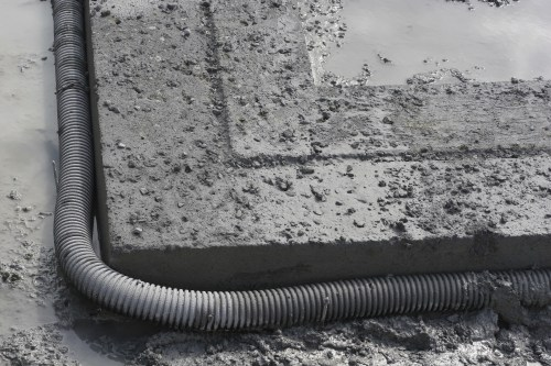 small resolution of how to clean a french drain