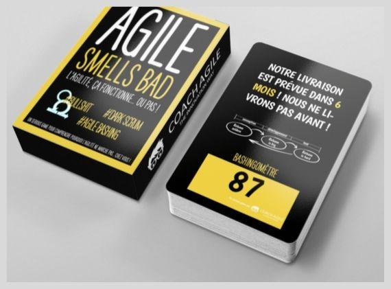 Agile smells