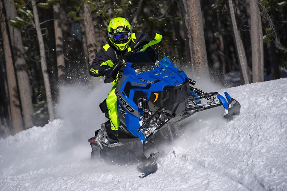 medium resolution of 3 reasons polaris won t build a 4 stroke sled