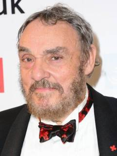 Image result for Brian Blessed, or John Rhys-Davies.