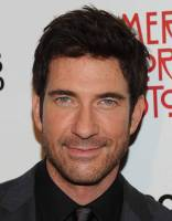 Dylan McDermott at an event for American Horror Story (2011)