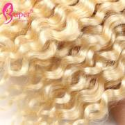 russian hair extensions 613 blonde