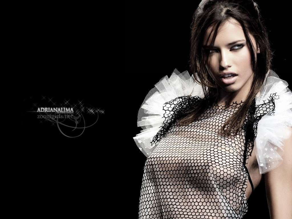 Nice Girl Wallpaper Hd Indian Adriana Lima Wallpaper 6 Hd Wallpapers