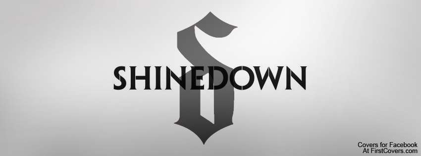Cute Fb Cover Wallpapers Shinedown Cover Hd Wallpapers
