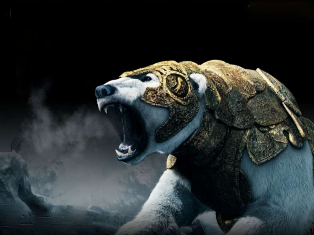 Cute Girly Wallpapers Free The Golden Compass Wallpaper Hd Wallpapers