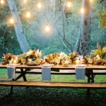 Creative & DIY Wedding Ideas From Brides – Part 29