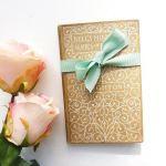 Creative Wedding Ideas from brides – Part 24