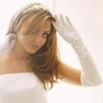 Bridal Glove Etiquette