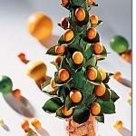 Buffet Table Decor DIY – Make a Buffet Tree for Your Wedding Reception!