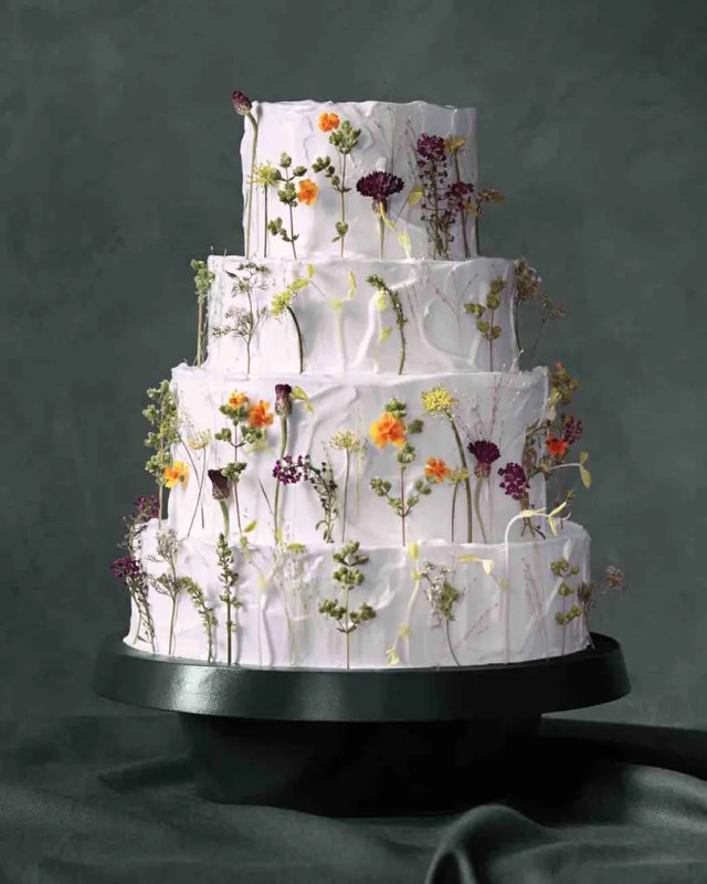 wedding cake designs 2013 wedding cake ideas these will leave you breathless 22463