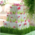 Spring Wedding Cake Ideas – These Will Leave You Breathless!