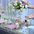 Wedding Reception Dessert Table