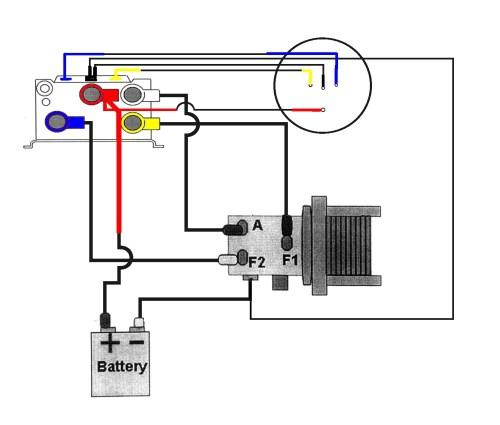 small resolution of motor 12 volt iskra 12v winch solenoid wiring diagram winch motor wiring