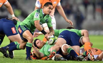 Aaron Smith will start Super rugby this weekend from the bench