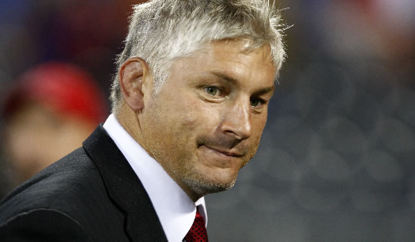 Todd Blackadder says he won't miss the Super Rugby format