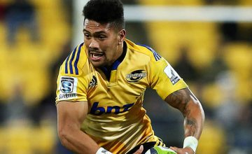 Ardie Savea returns to the Hurricanes side