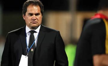 Dave Rennie says Super Rugby favours the South African teams