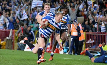 Jano Vermaak starts for the Stormers against the Lions