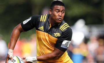 Julian Savea is set to return for the Hurricanes this weekend