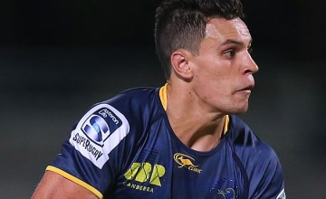 Matt Toomua will start at 12 for the Brumbies