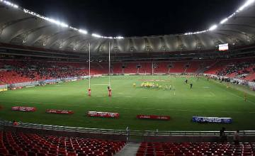 The Kings finished their pre-season with a loss to the Cheetahs