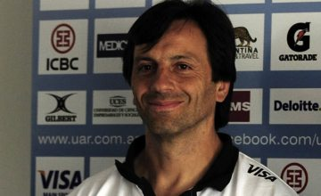 Raul Perez has named his final pre-season team